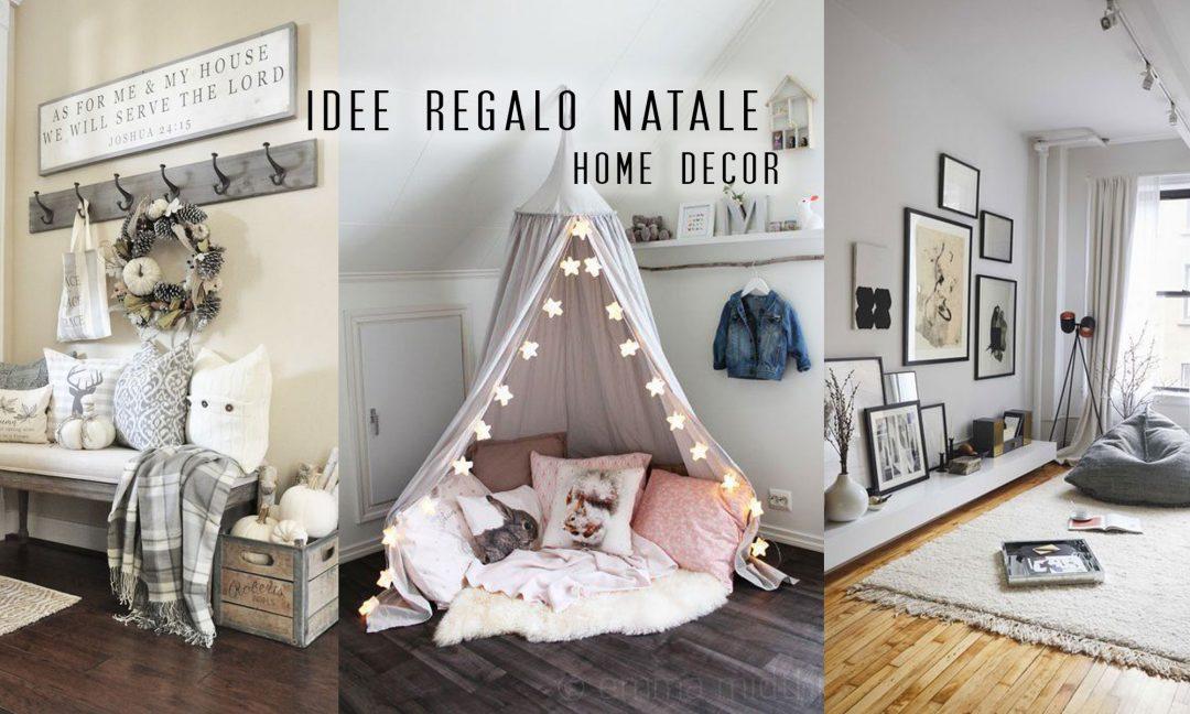 Idee Regalo per Natale Home Decoration - Elen Ellis